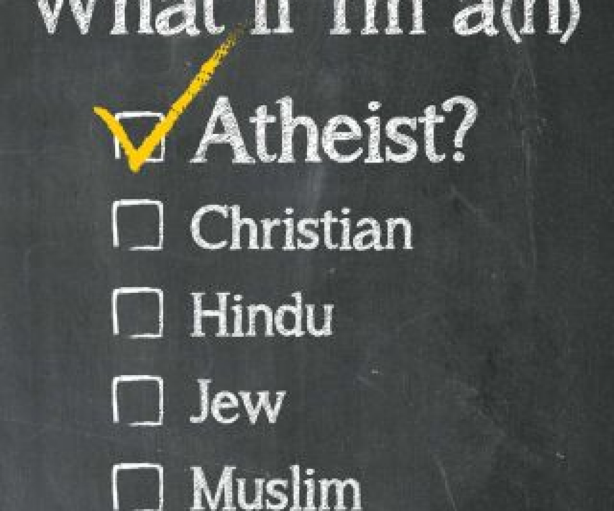 Message For Our Atheist or Agnostic Brother/Sister (Click) .